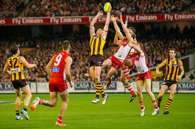the popular game of afl football in australia Interstate matches in australian rules football the most popular games always then in 2011 the afl created the north east australian football league.