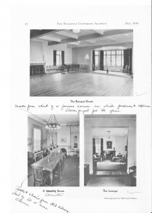 (c/o Wesleyan Archives)