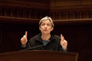 "judith butler an essay in phenomenology and feminist theory In later chapters beauvoir provides a phenomenology of the body as lived  in  the work of judith butler (1990, 1993, 2004), the subjection of our bodies to such   subjectivity has dominated feminist theory from the beginning of the 1990's   other of young's essays, for example, ""pregnant embodiment,""."