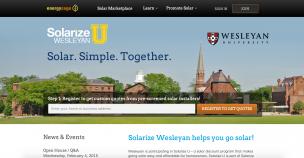 c/o Solarize U