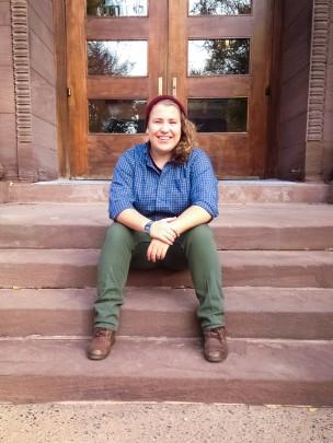 Jenny Davis, Features Editor