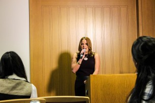 Sonya Bessalel, Staff Writer