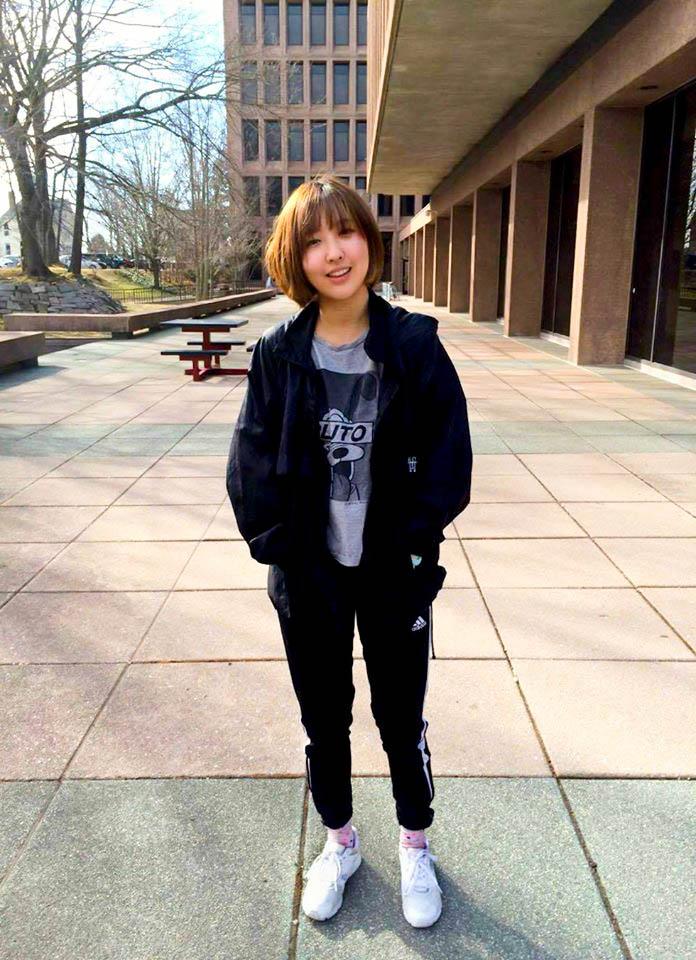 Samantha Lau, Staff Writer
