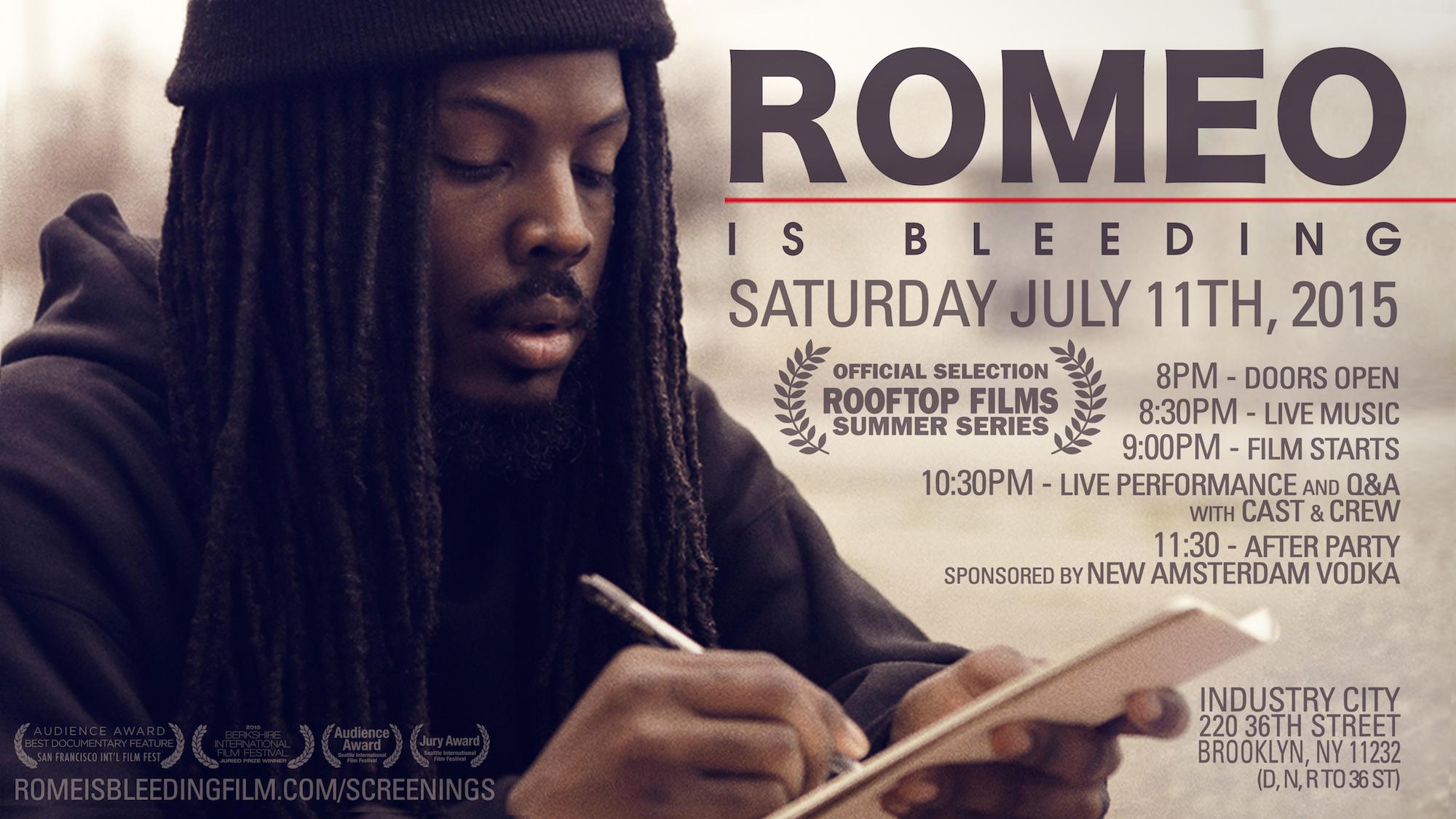 c/o romeoisbleedingfilm.com