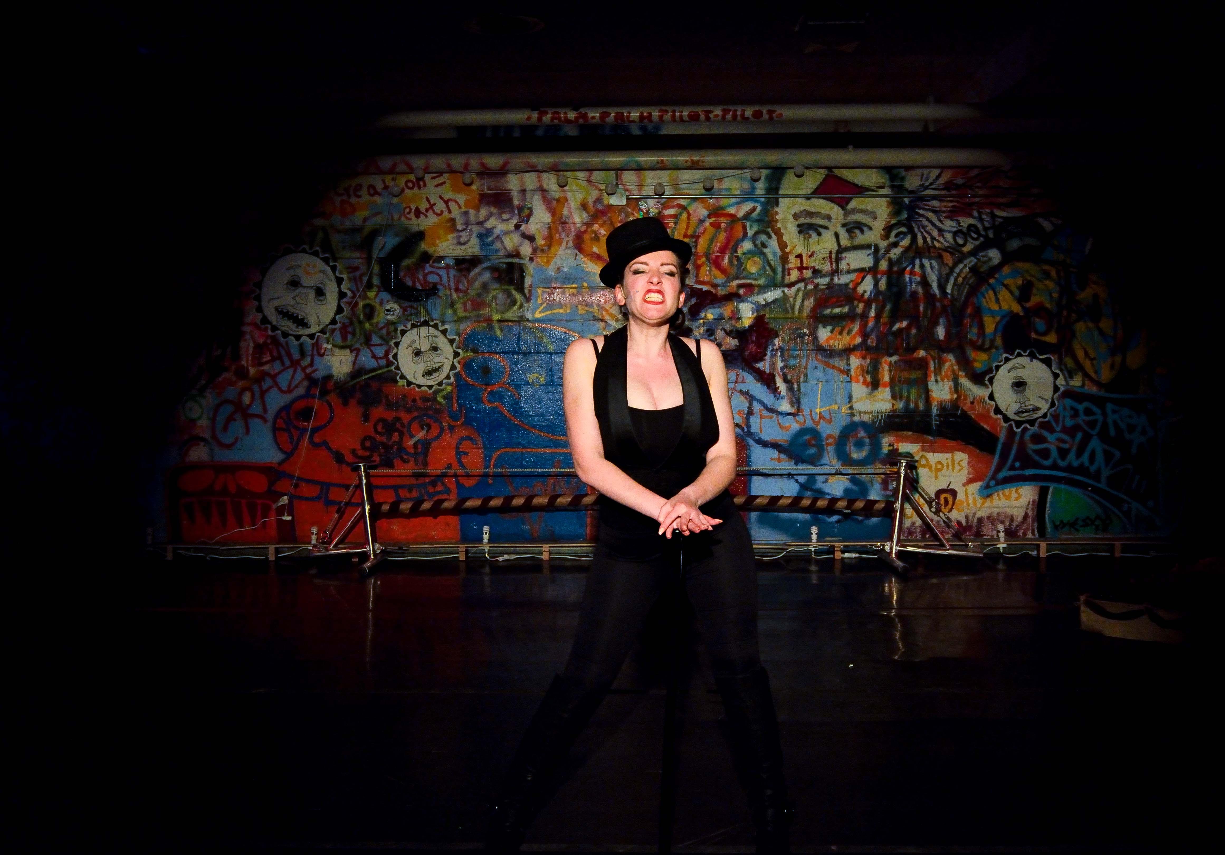 Sonya Sternlieb, Staff Photographer