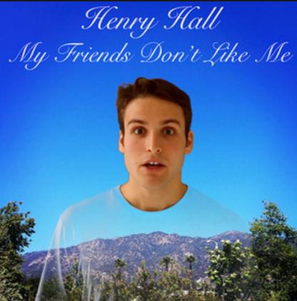 c/o Henry Hall