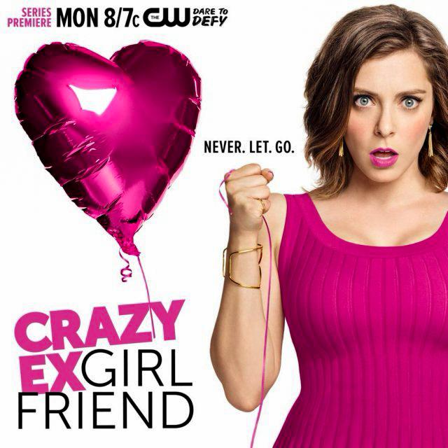 "The Wesleyan Argus | Cross-Talk: ""Crazy Ex Girlfriend"" Season Two"
