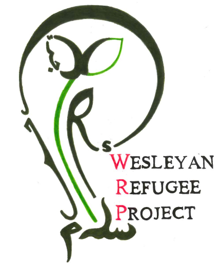 c/o Wesleyan Refugee Project via Facebook