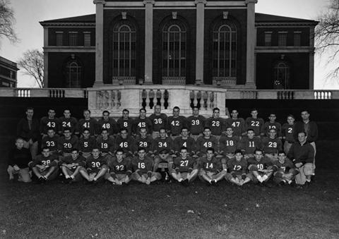 The 1946 Championship Team