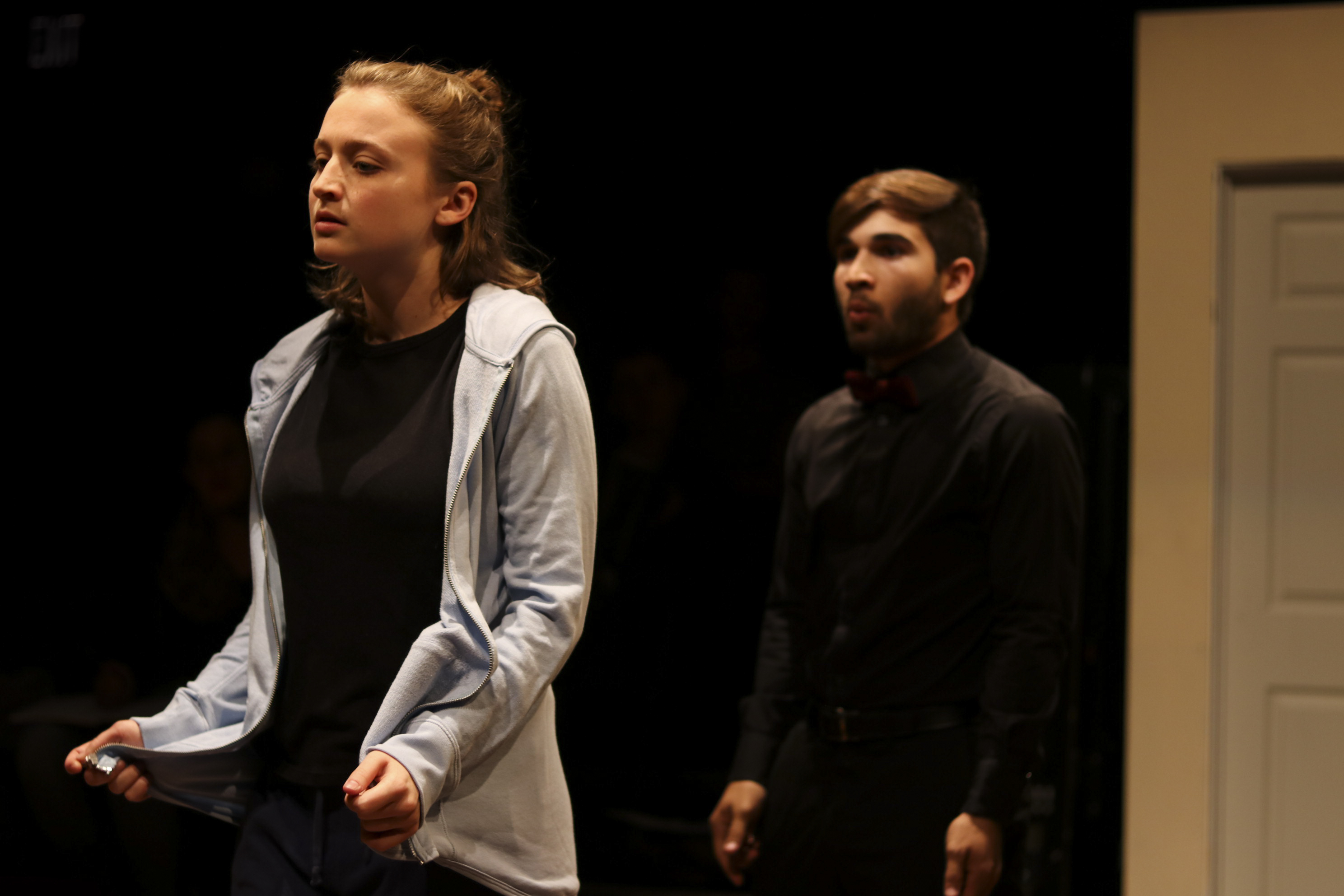 """The Wesleyan Argus 