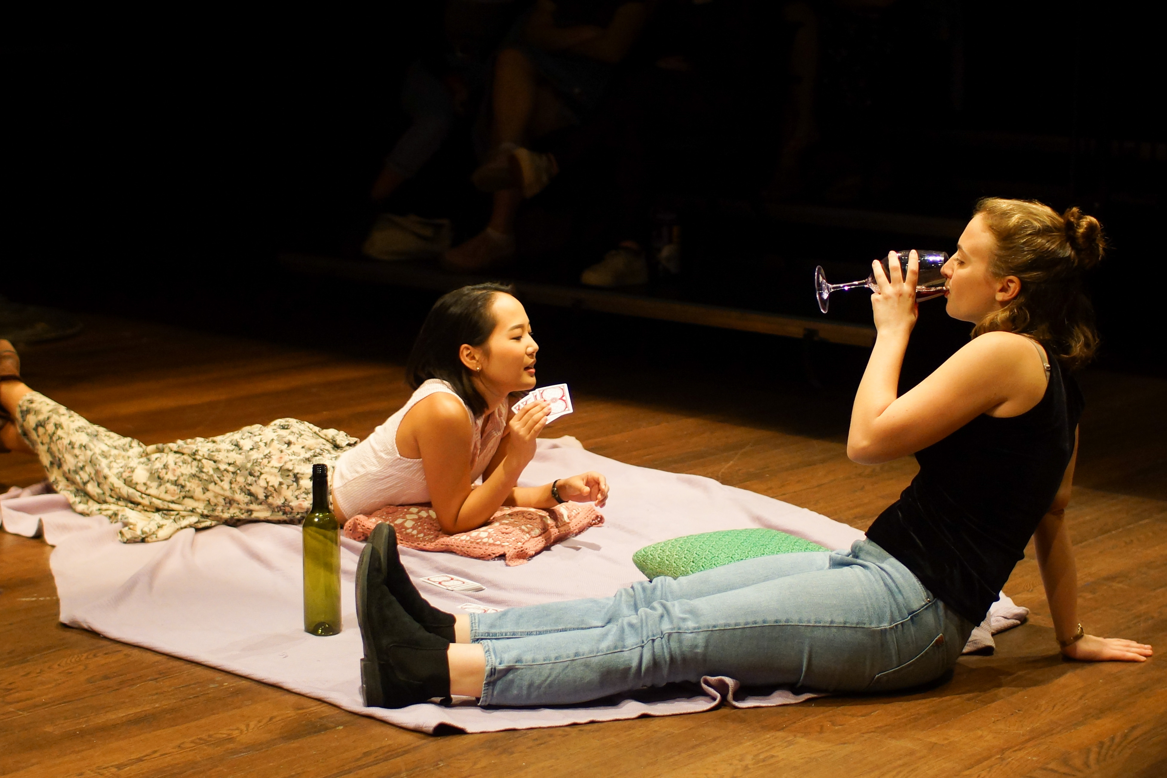 Anna Yeo, Staff Photographer