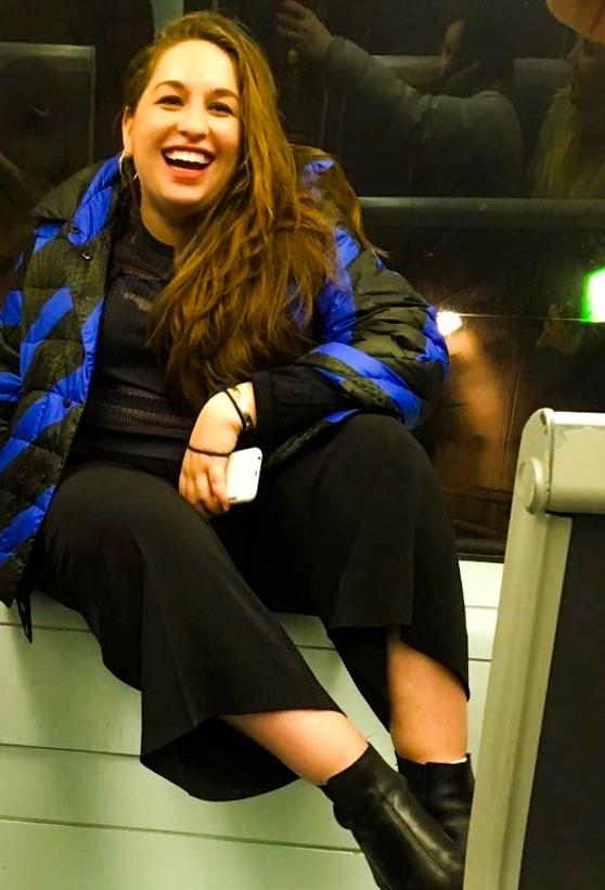 c/o Arianna Mastro
