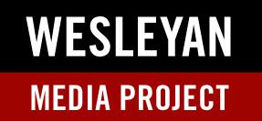 c/o Wesleyan Media Project