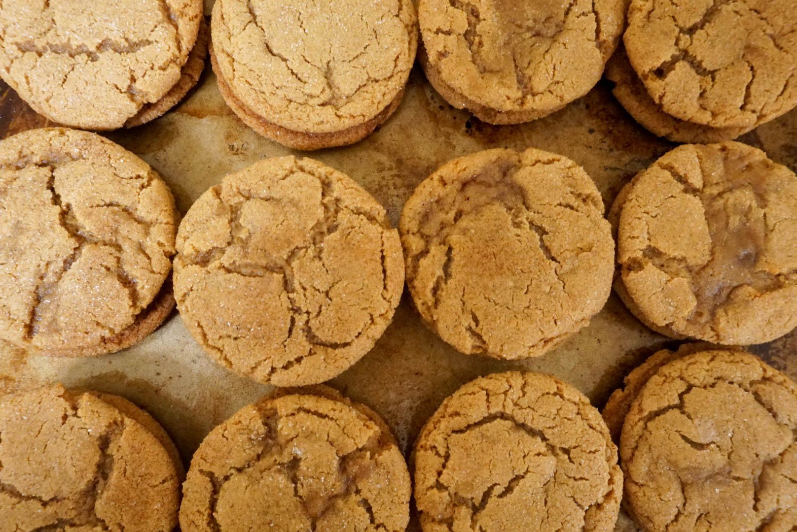 c/o Drunken Cookies