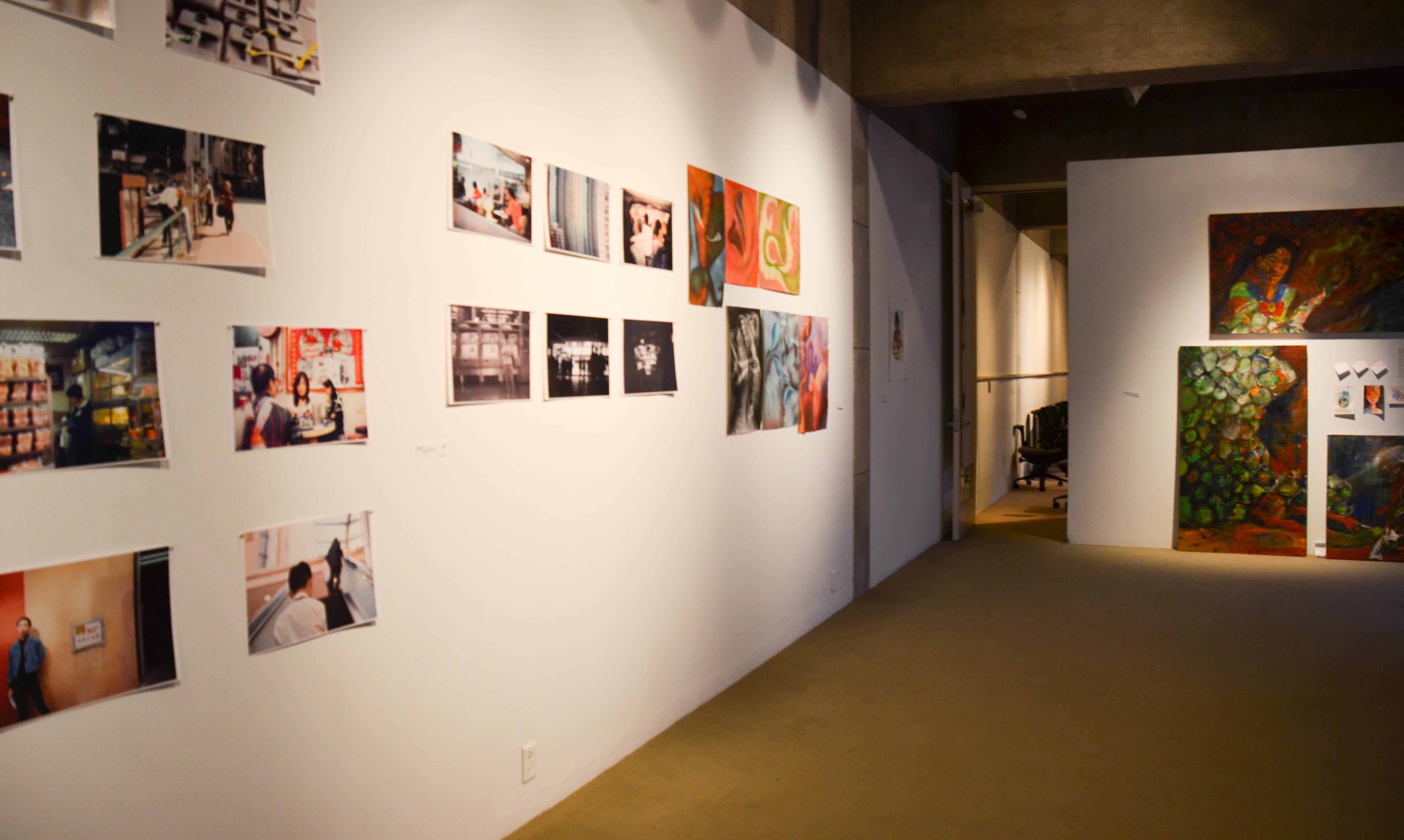 Dani Smotrich-Barr, Photo Editor