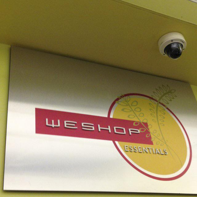 c/o WesShop