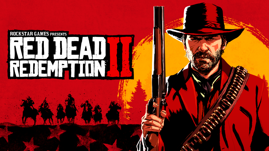 The Wesleyan Argus Red Dead Redemption 2 Perfects The