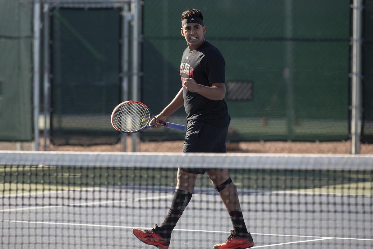 c/o Wes Club Tennis