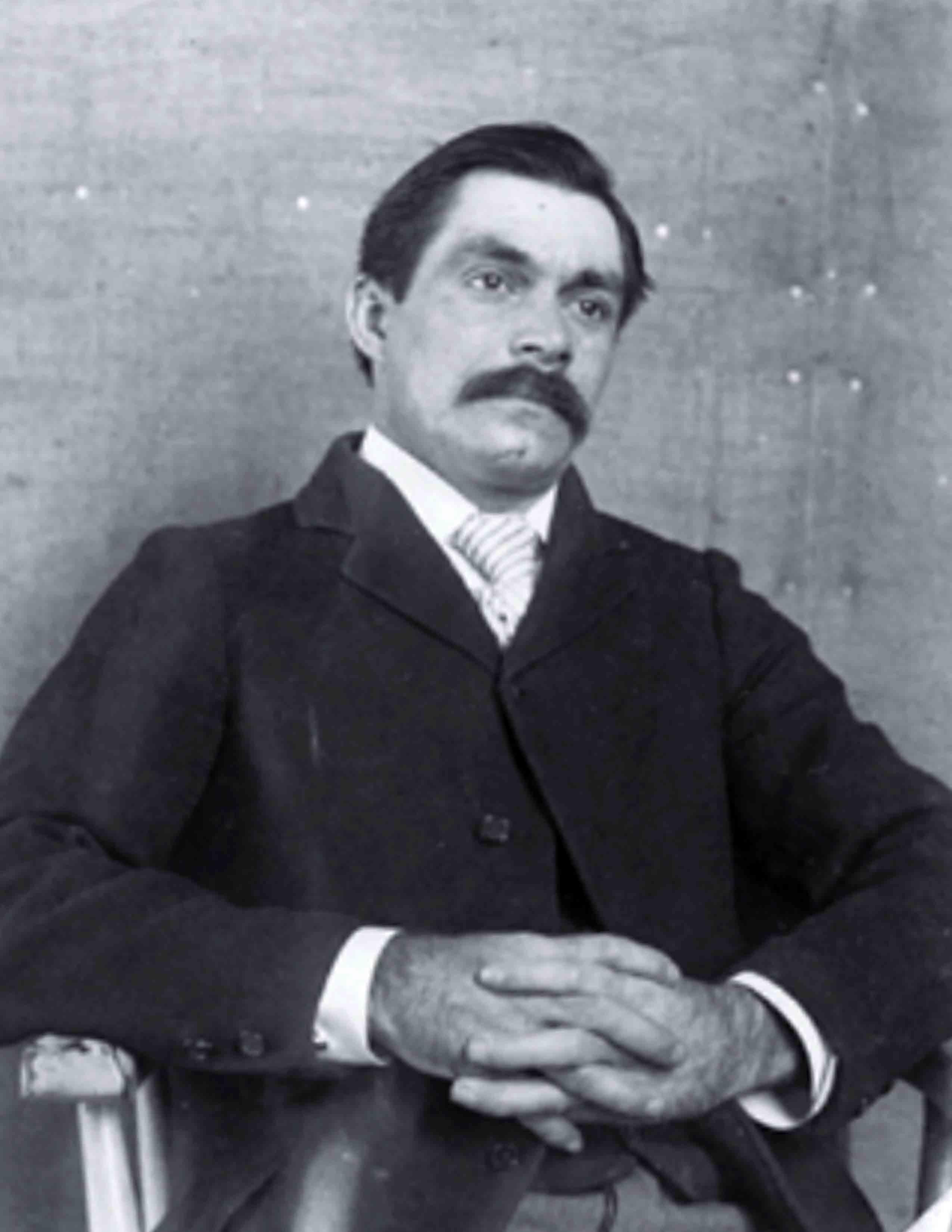 Joseph Hough